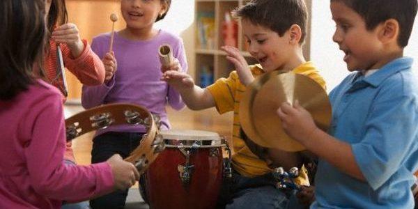 Les cours de musique pour les enfants : où s'inscrire ?