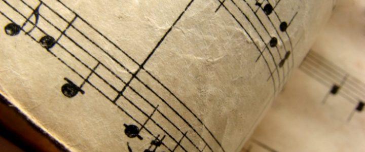 La solennité de la théorie musicale