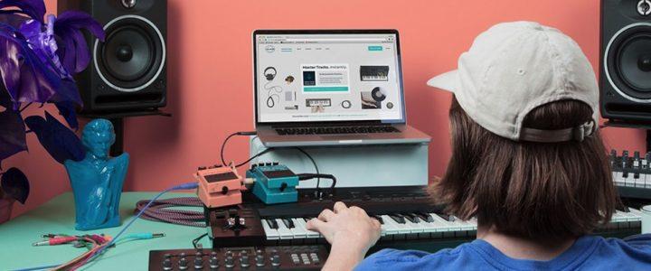 Comment préparer un album avant le mastering LANDR ?
