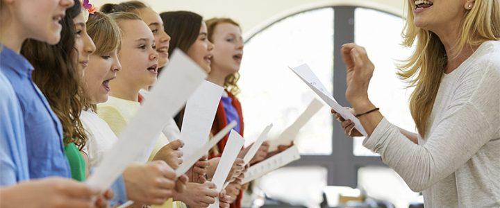 Devenir professeur de musique