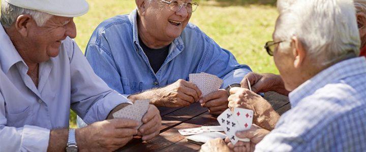 Quels divertissements pour les personnes âgées ?