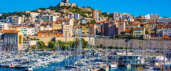 Une solution pour faire face à la crise du logement à Marseille